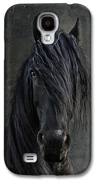 Close Photographs Galaxy S4 Cases - The Frisian Galaxy S4 Case by Joachim G Pinkawa