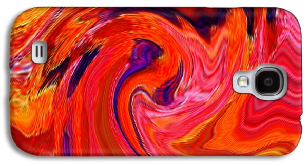 At Poster Mixed Media Galaxy S4 Cases - The Glory Of A Sunrise  Galaxy S4 Case by Rjf at beautifullart   Friedenthal