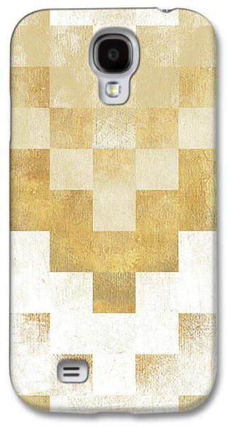 The Golden Path Galaxy S4 Case by Hugo Edwins