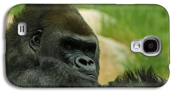 Gorilla Digital Galaxy S4 Cases - The Gorilla 2 Galaxy S4 Case by Ernie Echols
