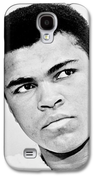 Boxer Galaxy S4 Cases - The Greatest Galaxy S4 Case by Benjamin Yeager
