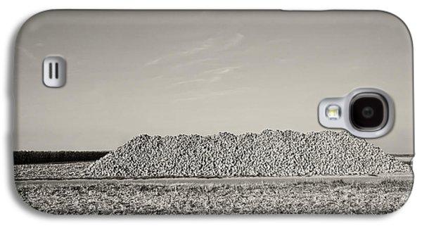 Harvest Art Galaxy S4 Cases - The Harvest Galaxy S4 Case by Wim Lanclus