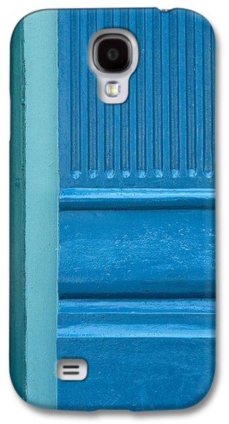 """geometric Art"" Galaxy S4 Cases - The Hinge Galaxy S4 Case by Nikolyn McDonald"