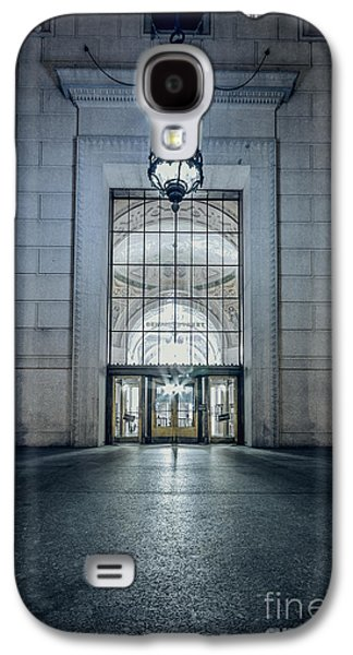 Entrance Door Galaxy S4 Cases - The House Of Next Tuesday Galaxy S4 Case by Evelina Kremsdorf