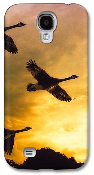 Bob Orsillo Photographs Galaxy S4 Cases - The Journey South Galaxy S4 Case by Bob Orsillo