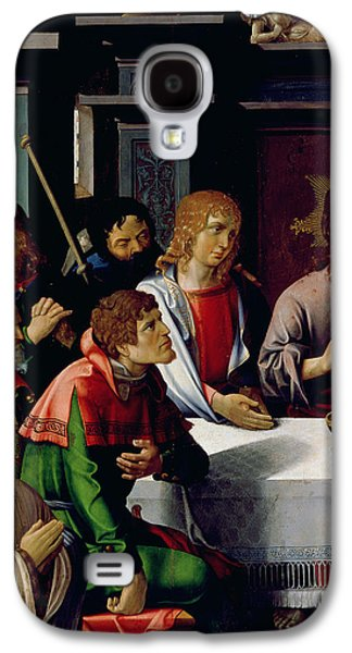 Last Supper Galaxy S4 Cases - The Last Supper Galaxy S4 Case by French School