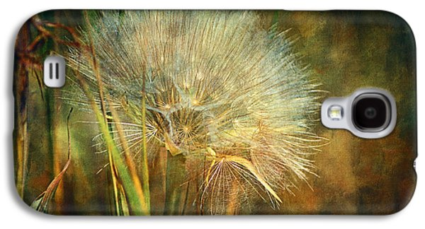 The Last Wish  Galaxy S4 Case by Maria Angelica Maira