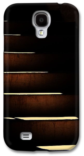 The Mountain Galaxy S4 Case by Wendy J St Christopher