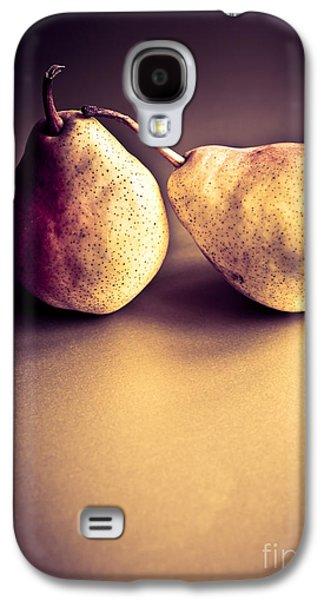The Pair Galaxy S4 Case by Jan Bickerton