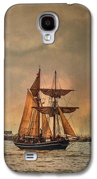 The Playfair Galaxy S4 Case by Dale Kincaid