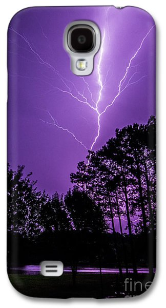 Will Power Photographs Galaxy S4 Cases - The Power Galaxy S4 Case by Will  Gottwald