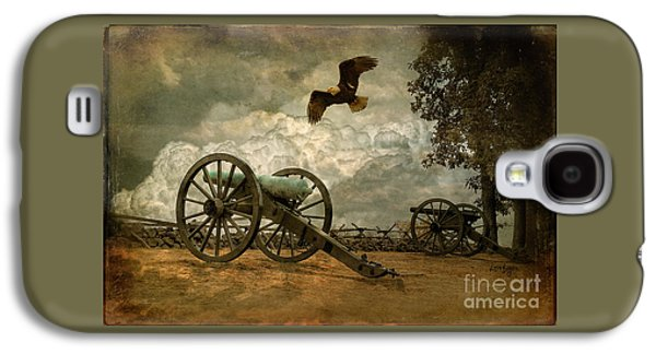 The Price Of Freedom Galaxy S4 Case by Lois Bryan