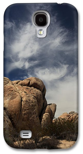 The Reclining Woman Galaxy S4 Case by Laurie Search