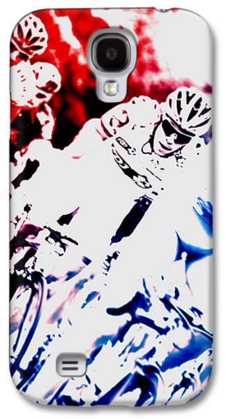 Frederico Borges Galaxy S4 Cases - The Ride Galaxy S4 Case by Frederico Borges