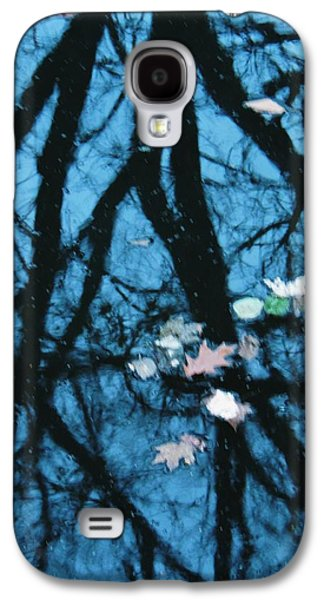 The River Galaxy S4 Case by Todd Sherlock