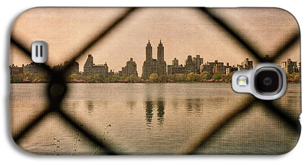 Twin Towers Nyc Galaxy S4 Cases - The San Remo Galaxy S4 Case by Joann Vitali