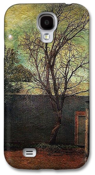 Shed Galaxy S4 Cases - The Shed Galaxy S4 Case by Jim Hansen