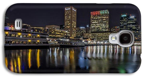 Baltimore Galaxy S4 Cases - The Spirit of Baltimore Galaxy S4 Case by Rick Berk