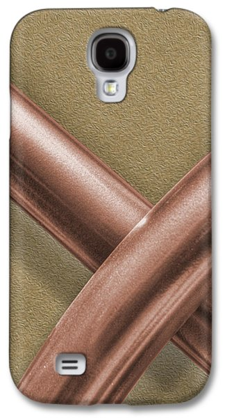The Spot Galaxy S4 Case by Paul Wear