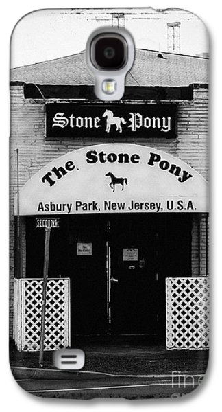 The Stone Pony Galaxy S4 Case by Colleen Kammerer