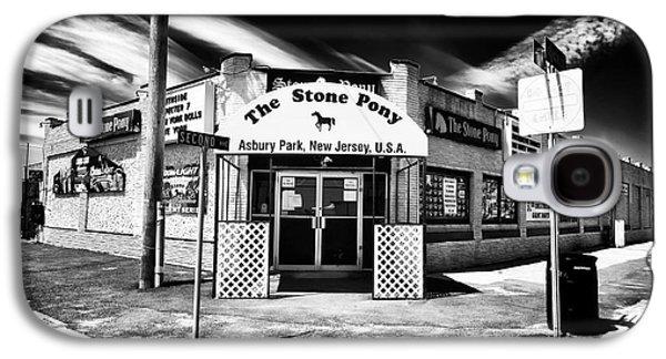 The Stone Pony Galaxy S4 Case by John Rizzuto