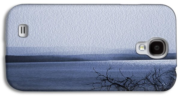 R. Mclellan Photography Galaxy S4 Cases - The Victor Landing Blues Galaxy S4 Case by R McLellan
