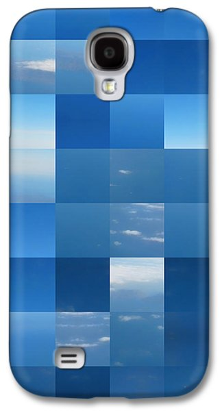 The Window Seat Galaxy S4 Case by Wendy J St Christopher