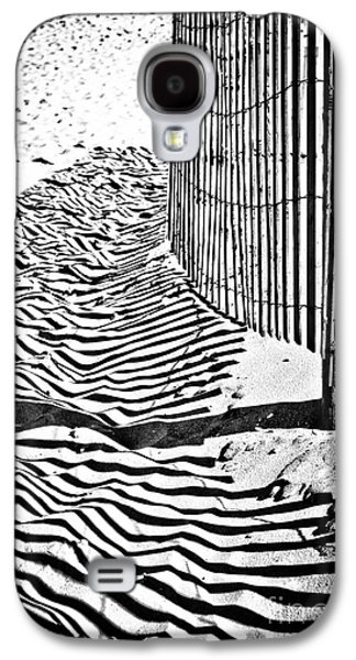 Original Photographs Galaxy S4 Cases - The Zebra Walk Galaxy S4 Case by Colleen Kammerer