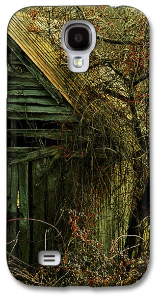 Bittersweet Galaxy S4 Cases - There Will Come Soft Rains Galaxy S4 Case by Rebecca Sherman