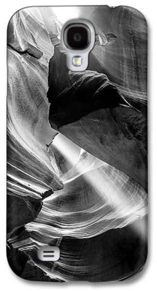 Sun Galaxy S4 Cases - They Are Coming Galaxy S4 Case by Az Jackson