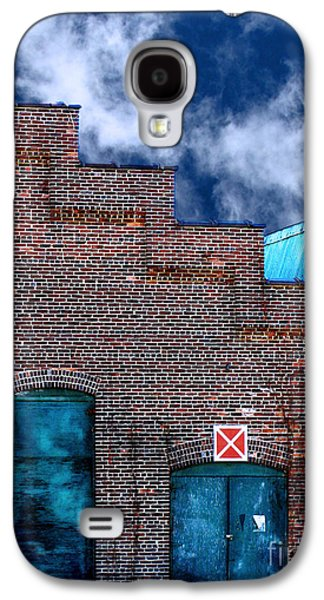 Michelin Galaxy S4 Cases - This Property is Condemned Galaxy S4 Case by Colleen Kammerer