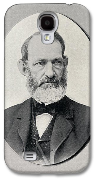 Thomas Dudley Galaxy S4 Case by American Philosophical Society
