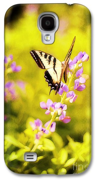 Those Summer Dreams Galaxy S4 Case by Darren Fisher