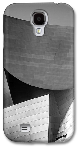 North American Photography Galaxy S4 Cases - Three Points Galaxy S4 Case by Az Jackson