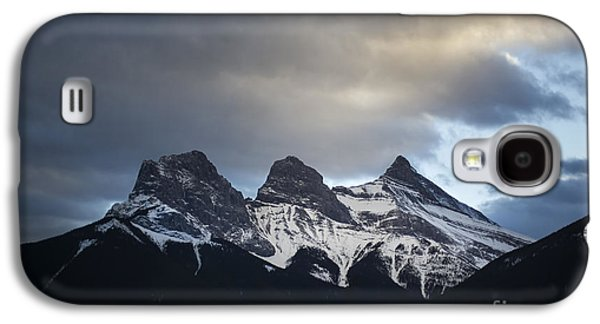 Three Sisters - Special Request Galaxy S4 Case by Evelina Kremsdorf