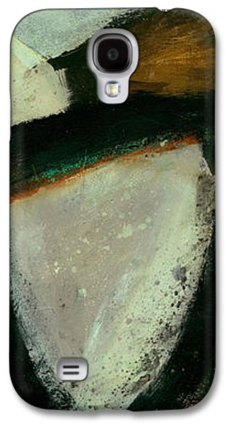 Drawing Galaxy S4 Cases - Tidal Current 2 Galaxy S4 Case by Jane Davies