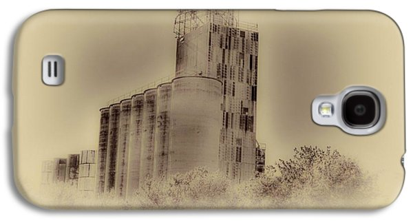 Factory Galaxy S4 Cases - Times past Galaxy S4 Case by Dado Molina