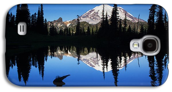 Tipsoo Sunrise Galaxy S4 Case by Mark Kiver