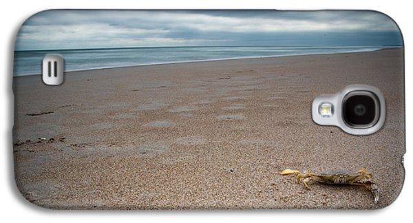 Topsail Galaxy S4 Cases - Topsail Island  Galaxy S4 Case by Shane Holsclaw
