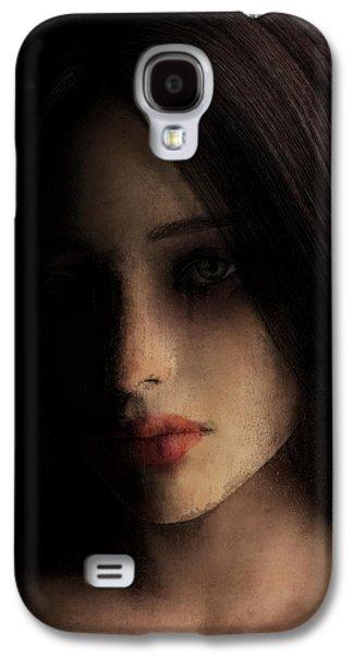 Torn Galaxy S4 Cases - Torn Galaxy S4 Case by Maynard Ellis