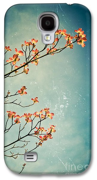 Original Art Photographs Galaxy S4 Cases - Touch the Sky Galaxy S4 Case by Colleen Kammerer
