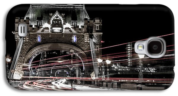 Tower Bridge London Galaxy S4 Case by Martin Newman