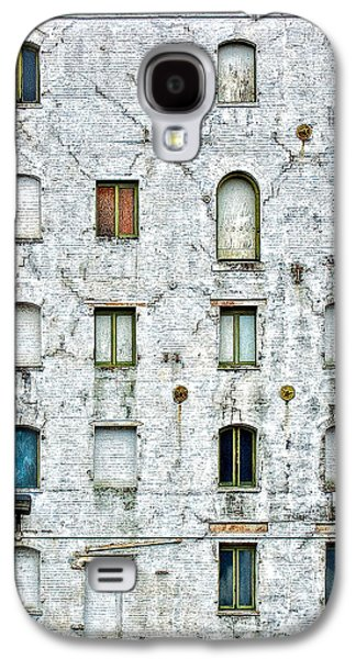 Architecture Metal Prints Galaxy S4 Cases - Tower of Babel Update Galaxy S4 Case by Steve Harrington