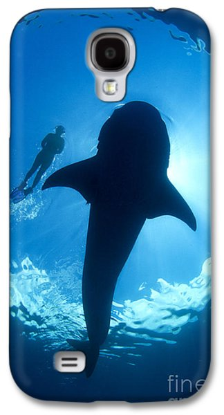 Plankton Galaxy S4 Cases - Window Galaxy S4 Case by Aaron Whittemore