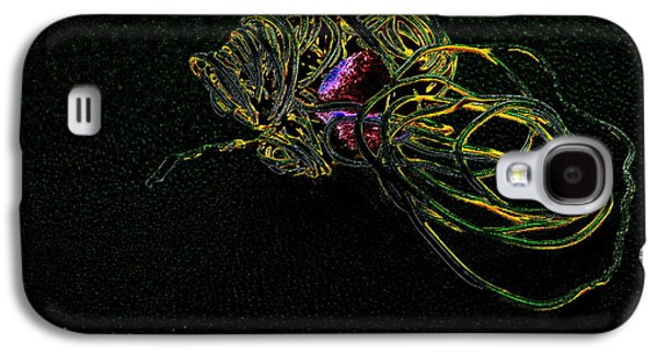 Component Photographs Galaxy S4 Cases - Trap of Twists and Turns  Galaxy S4 Case by Sandra Pena de Ortiz
