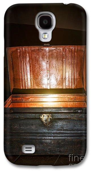 Treasure Galaxy S4 Case by Elena Elisseeva