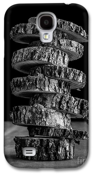 Life Photographs Galaxy S4 Cases - Tree Deconstructed Galaxy S4 Case by Edward Fielding