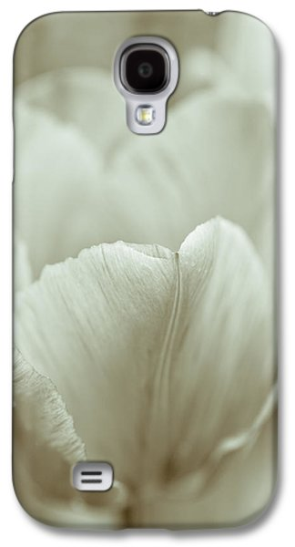 Gardening Photography Galaxy S4 Cases - Tulip Galaxy S4 Case by Frank Tschakert