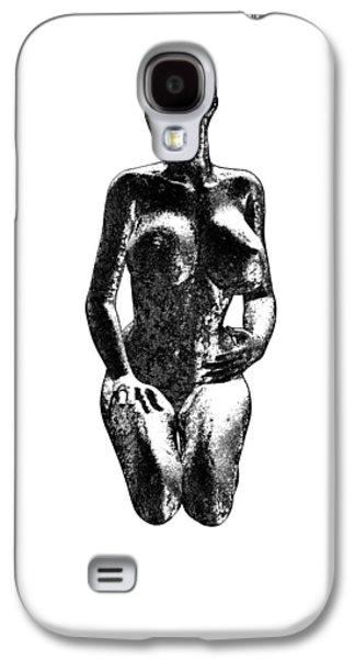 Twelve Years A Slave Galaxy S4 Case by Sir Josef - Social Critic - ART