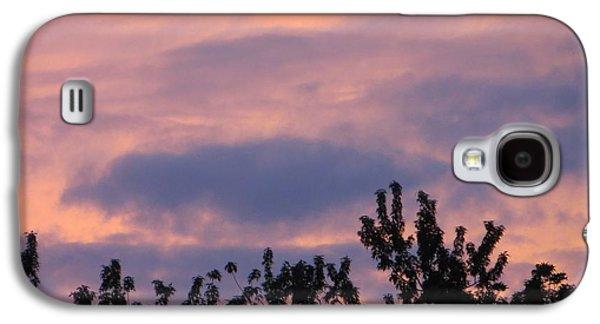 Twilight Beauty Galaxy S4 Case by Sonali Gangane